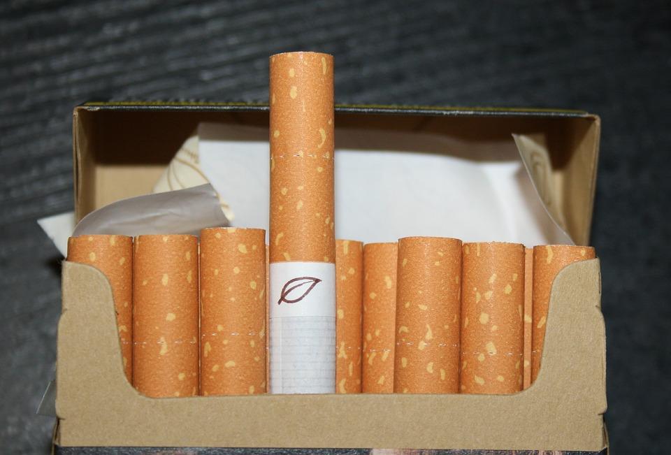 экспедитор на табачные изделия