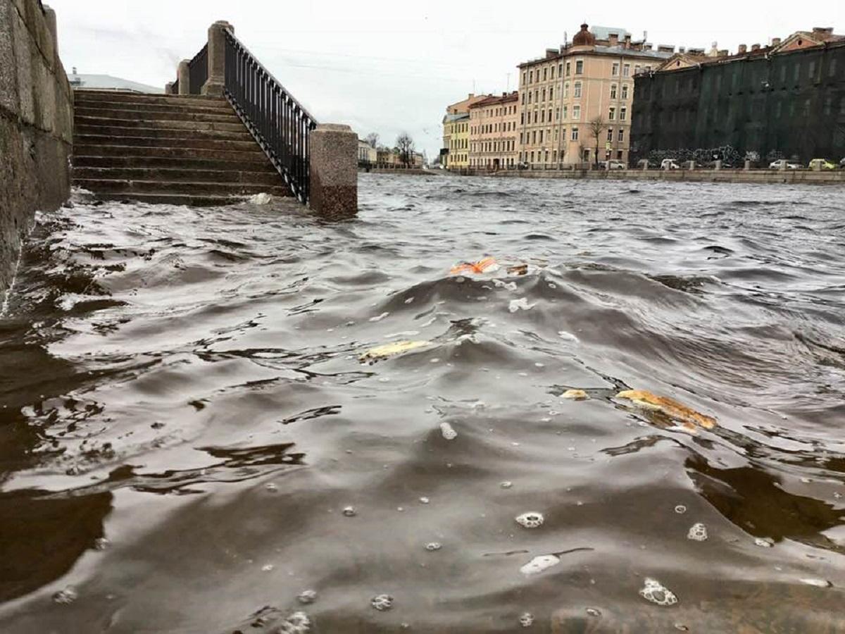 моей картинки последнего наводнения в спб этом сайте