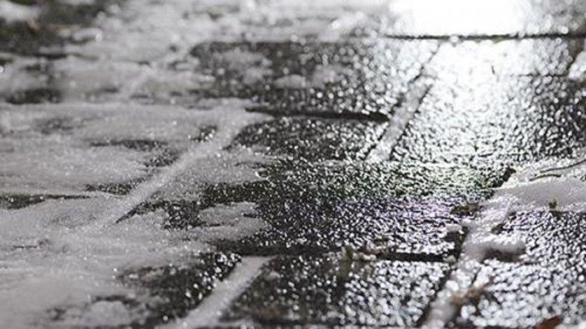 Пенсионерку сбили насмерть натрамвайных путях вПетербурге