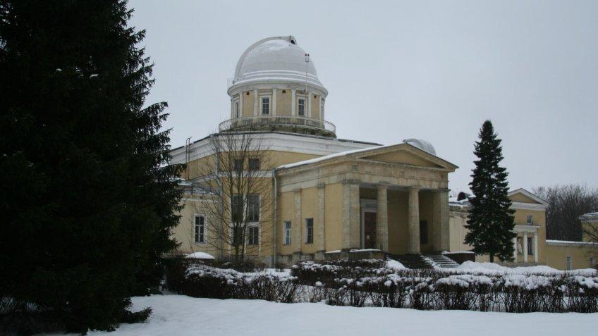 Суд вПетербурге приостановил застройку защитной зоны Пулковской обсерватории