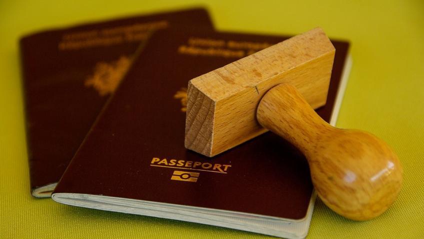 Костромским учащимся оформили временные документы после пожара вавтобусе вПетербурге