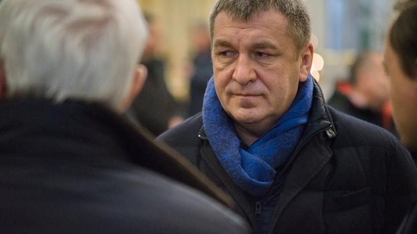 Албин уточнил про тарифы накоммуналку с2018 года вПетербурге