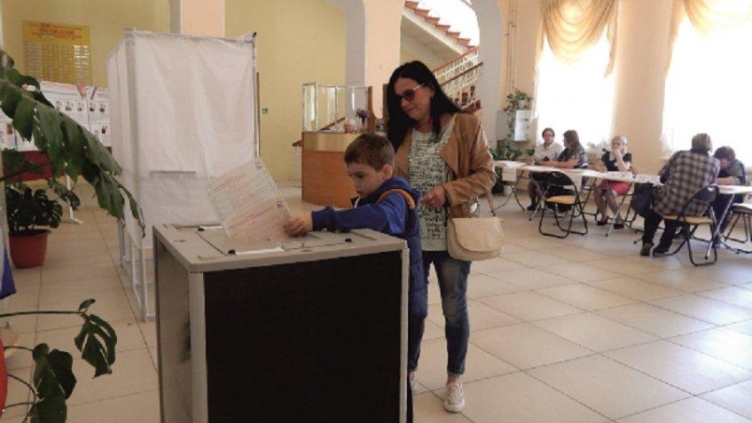 В праймериз «Единой России» в Кировском районе победил Вадим Малык