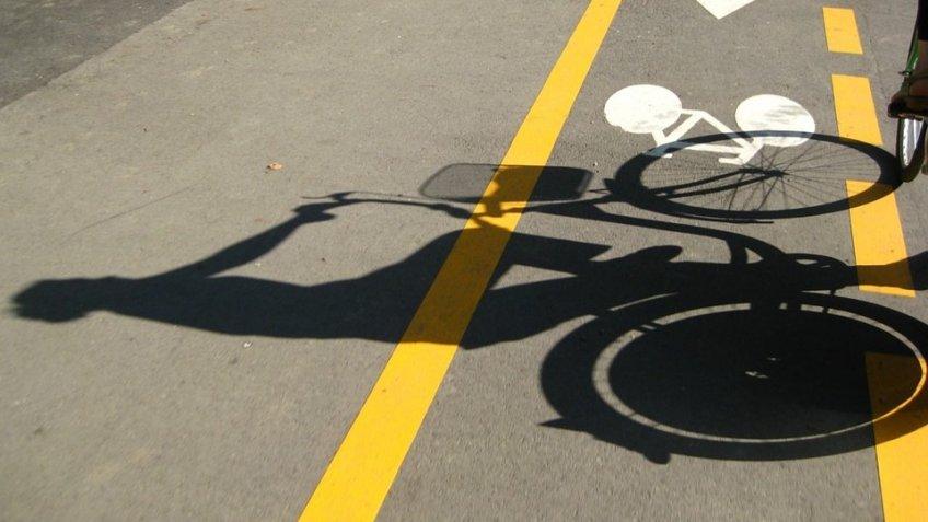 В северной столице окончено проектирование трёх велодорожек