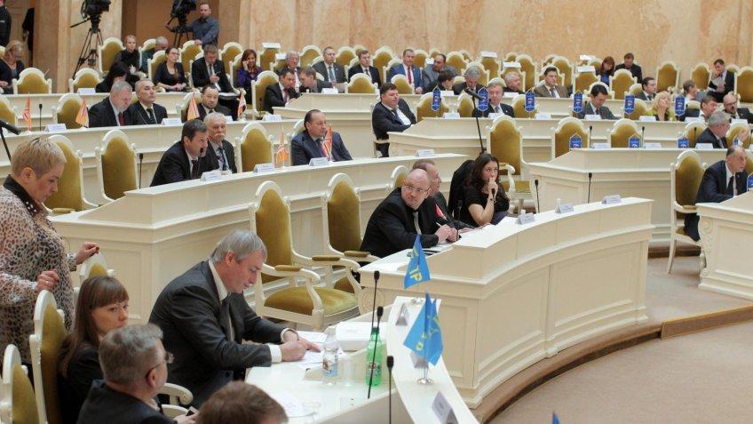 ЗакС отказался вызывать Умнова повопросу задержаний 12июня