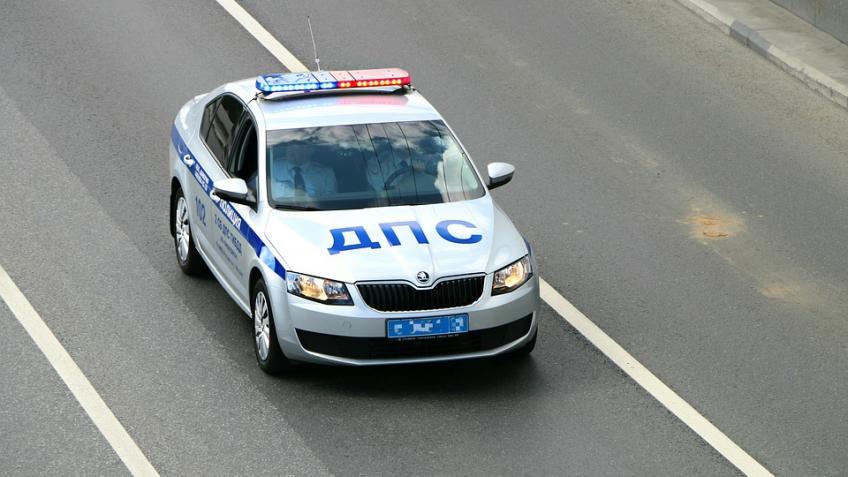 Погоня сострельбой вПетербурге завершилась задержанием наркоторговцев
