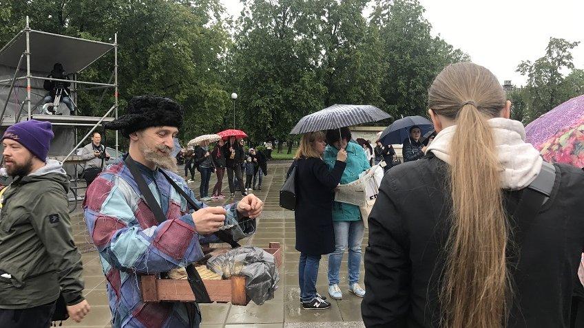 Кубок Конфедераций изменил место проведения Дня Достоевского