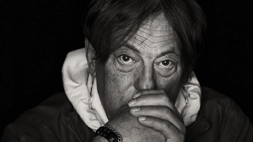 Художник «Ленфильма» Владимир Светозаров скончался на69-м году жизни