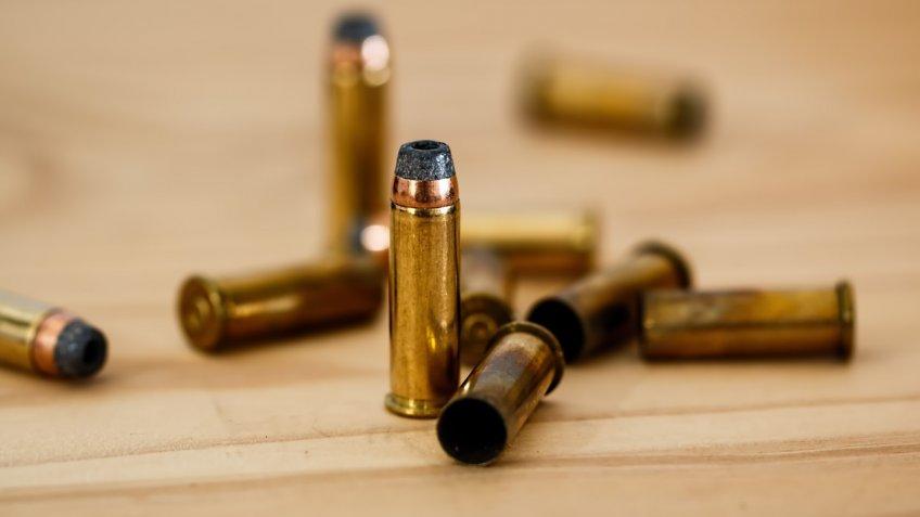 ВЛенобласти пенсионер выстрелил изобреза вголову собственной знакомой
