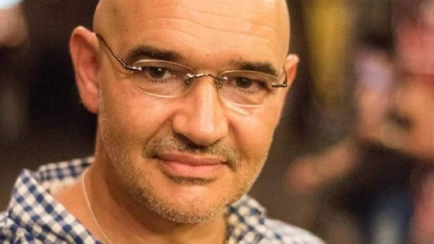 Скончался блогер Антон Носик