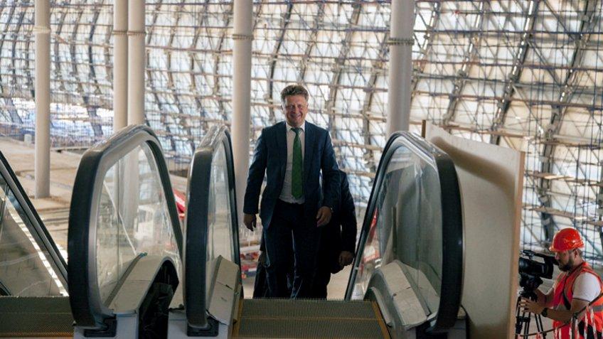 Минтранс подготовит указ о восстановлении авиасообщения сЕгиптом доконца  ...
