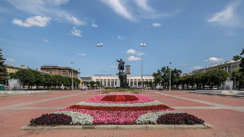 Настанцию «Площадь Ленина» нанеделю закроют вход сФинляндского вокзала