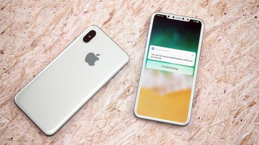 Слухи подтверждаются: Apple удерживает выпуск iPhone 8, известны сроки