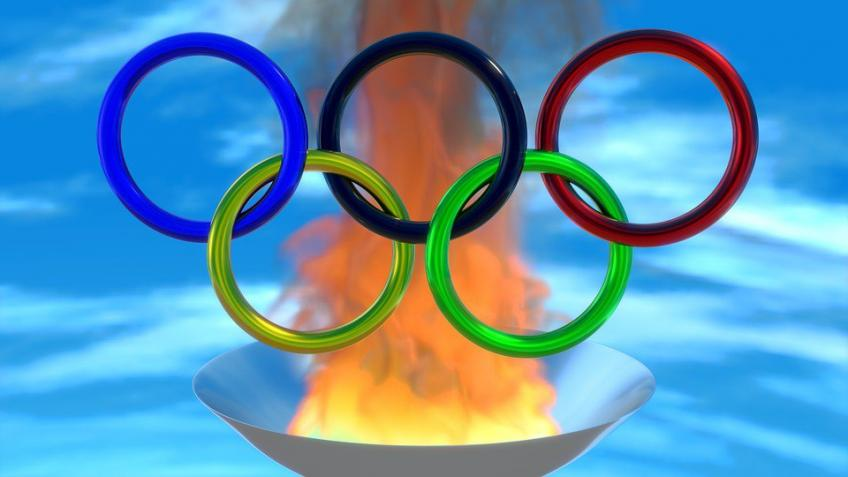РФ потеряла первое место наОлимпийских Играх