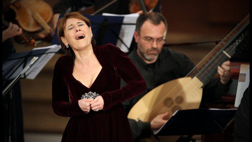 Фестиваль «Опера— всем» закончился вЦарском Селе постановкой «Кармен»
