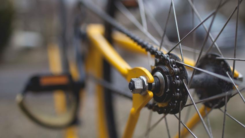 НаВасильевском острове откроют велодорожку за5 млн. руб.