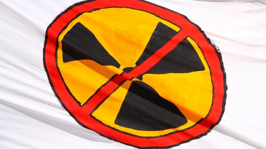 Уровень радиации превышен в10 раз уРадиевого института вПетербурге