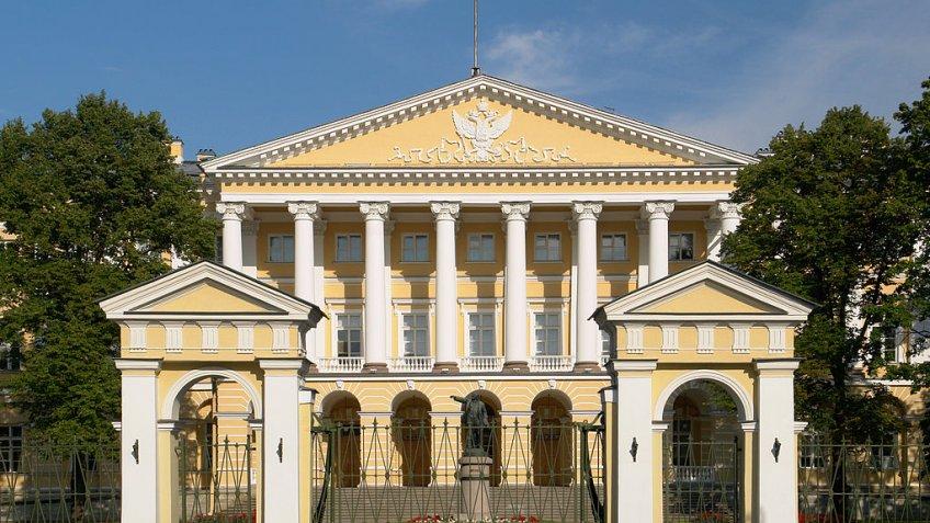 Полтавченко назначил вице-губернатора Петербурга Мокрецова главой Комитета имущественных отношений