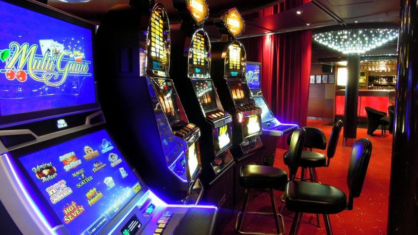 Заведение игровых автоматов игра черти как в игровых автоматах играть бесплатно