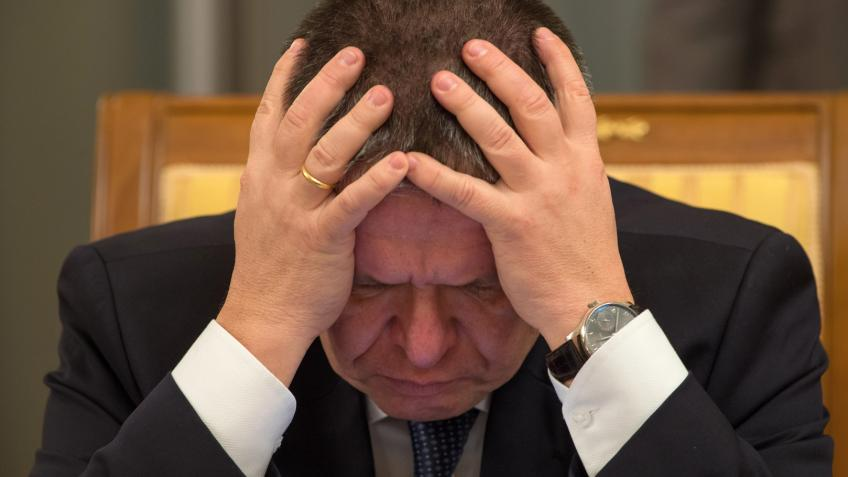 Хрипунов михаил попался на взятке