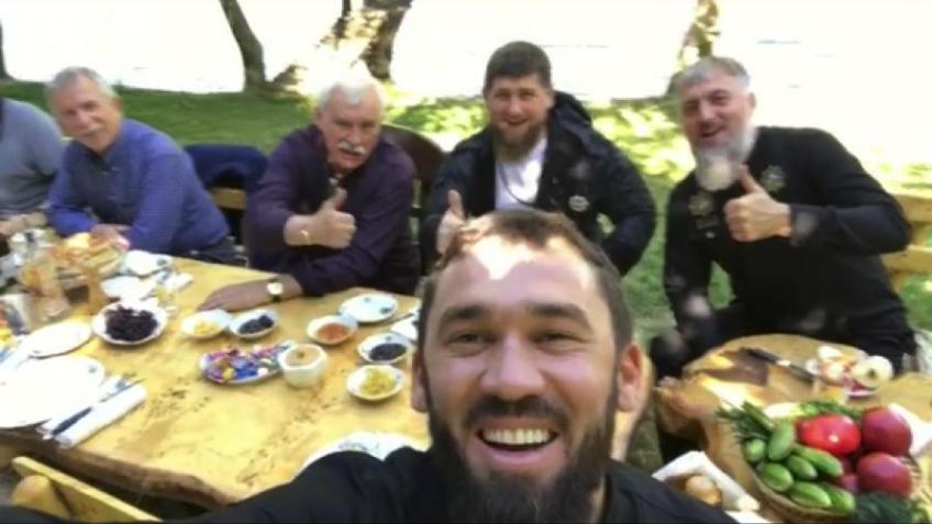 Кадыров назвал непривычным отказ «Роснефти» строить битумный завод вГрозном