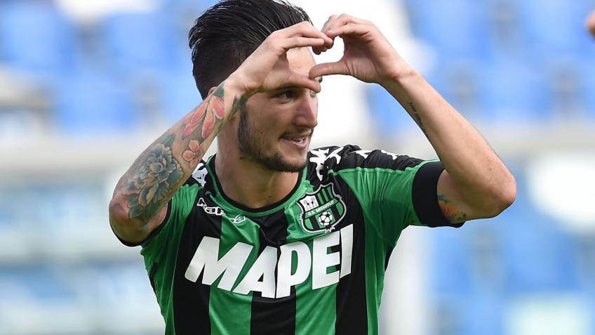 «Зенит» согласился платить 15млневро заигрока сборной Италии Политано