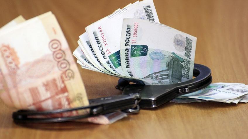 ВПетербурге арестовали следователя, подозреваемого вовзятке в €500 тыс.