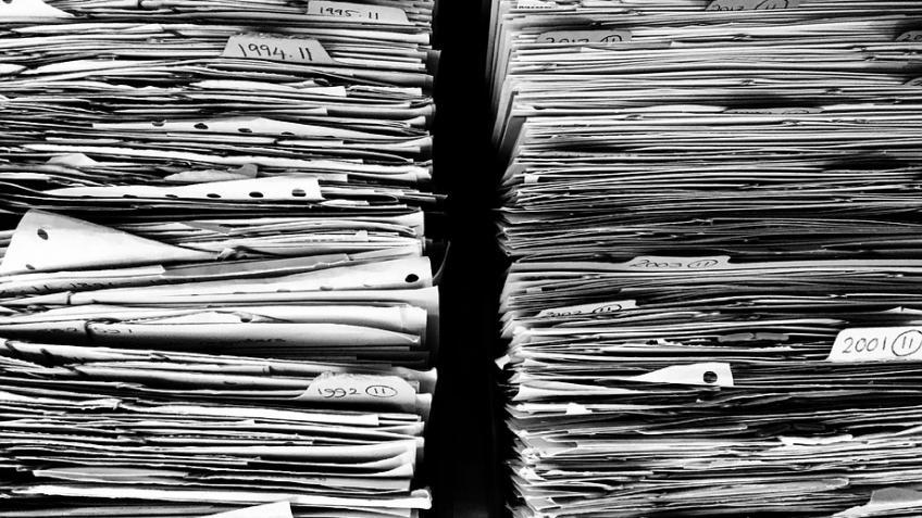 Милиция Петербурга изъяла документы вофисе Райффайзенбанка