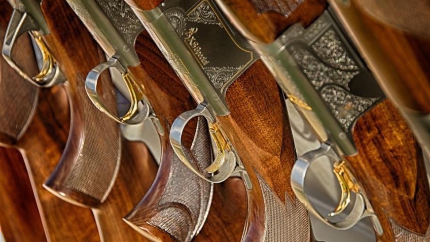 ФСБ нейтрализовала вПетербурге банду торговцев огнестрелом