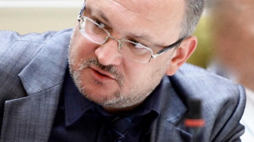 Резник сказал, вчем состоит проблема трамвайной концессии Петербурга