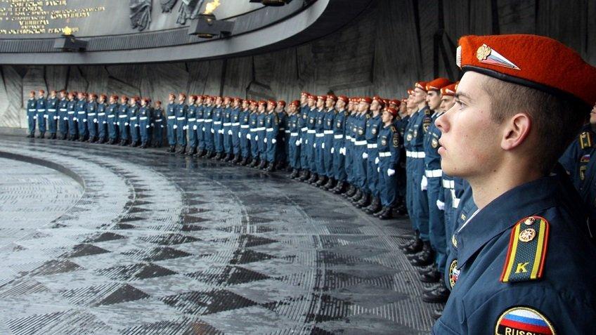 Православный корпус построят для университета МЧС вПетербурге
