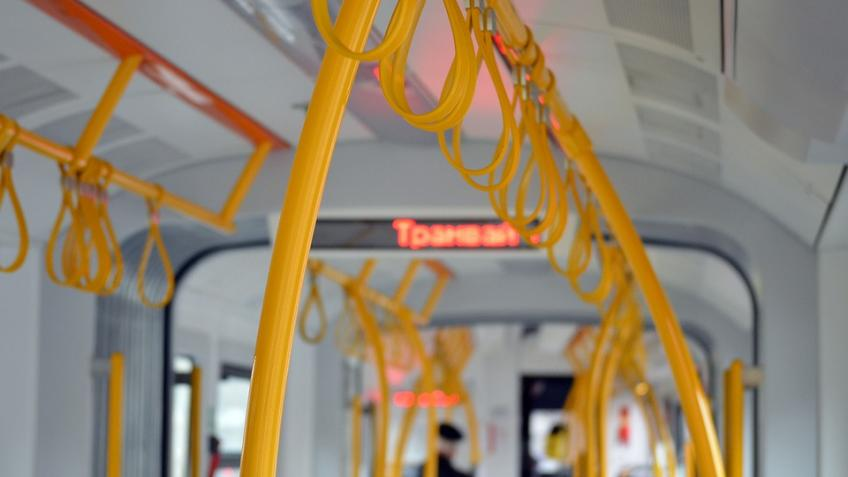 Себестоимость проезда впетербургском метро оценили в51 руб.