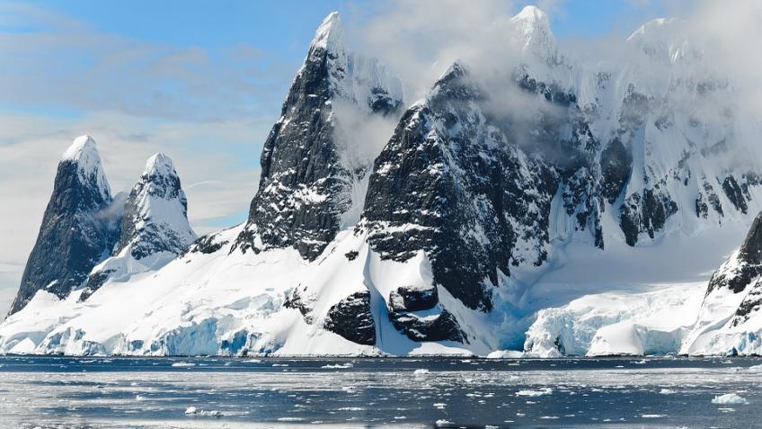 Полтавченко: Петербург готов взять насебя освоение Арктики