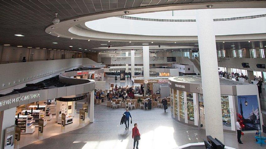 «Пулково»: Уход «ВИМ-Авиа» несильно отразится назагруженности аэропорта