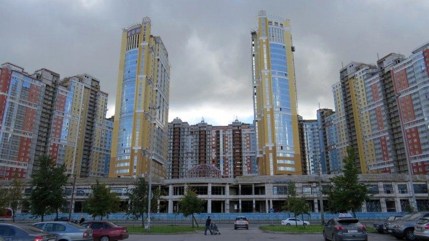 Город потратит практически 4 млрд руб. навыкуп 800 квартир