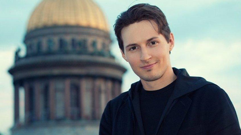 Дуров обвинил русские СМИ внеточном переводе его слов