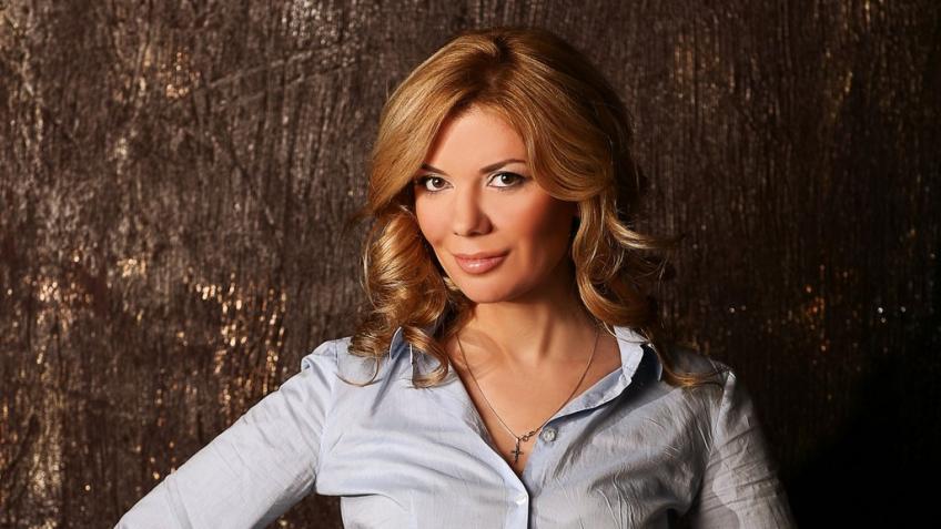 Ирада Вовненко стала замдиректора музея «Юсуповский дворец»