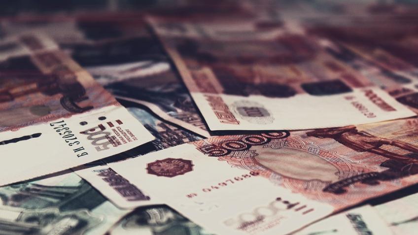 ВКрасносельском районе умужчины отобрали три млн.  руб.