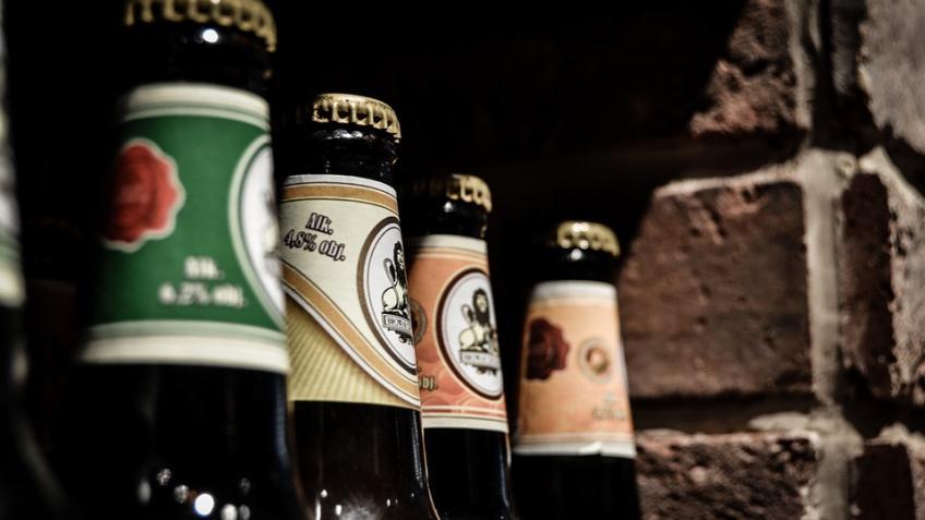 Народные избранники готовы поразмыслить опродлении продажи алкоголя