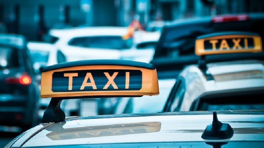 СК: Дело петербургских таксистов-разбойников направлено впрокуратуру