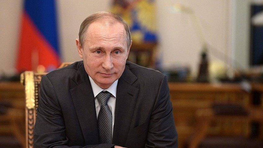 Владимир Путин откроет участок дороги, который соединит Европу иПетербург