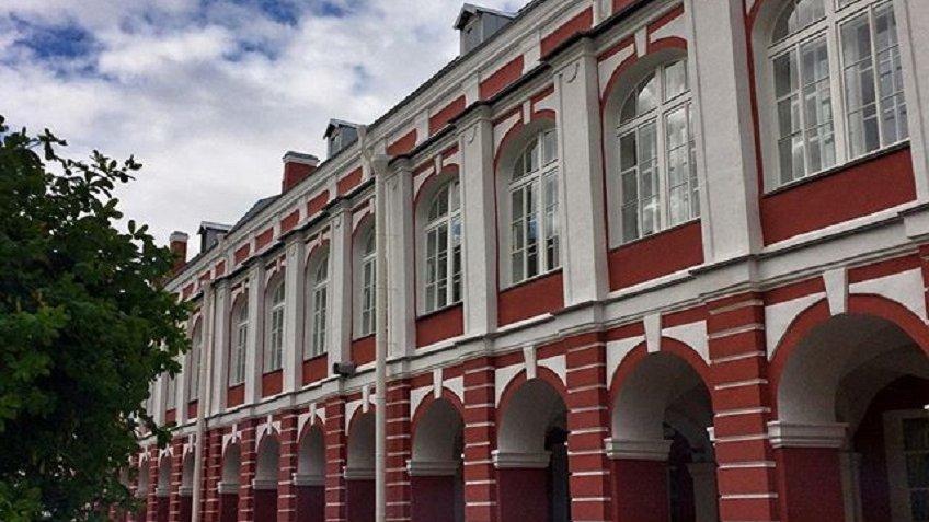 Руководство СПбГУ и народные избранники ЗакСа Петербурга обсудили переезд университета вединый кампус