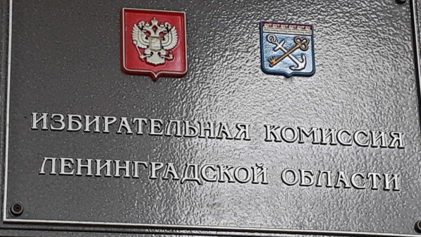 Граждане Ленобласти смогут голосовать поместу пребывания через МФЦ