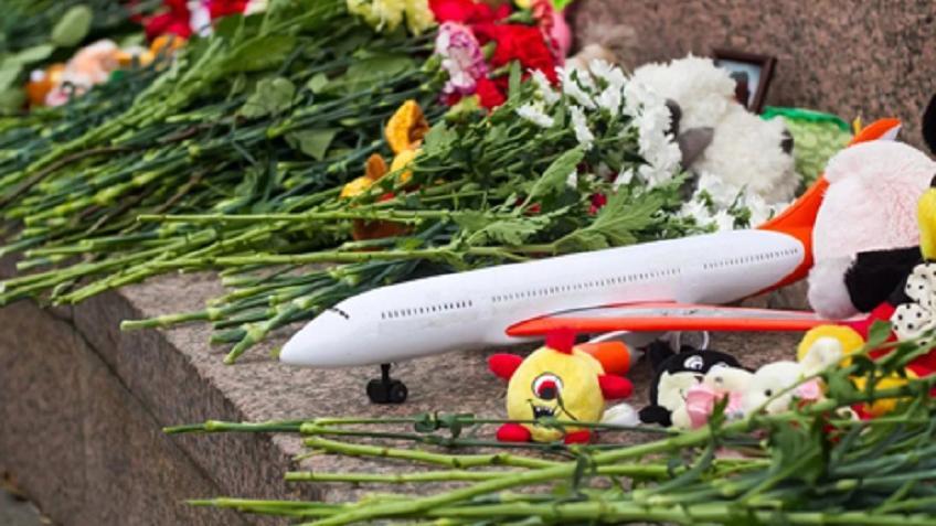 ВПетербурге подготовлен матч, посвященный годовщине трагедии над Синайским полуостровом