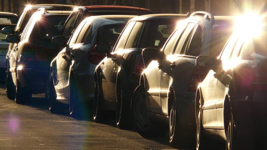 ВПетербурге установили максимальный тариф парковки на последующий год