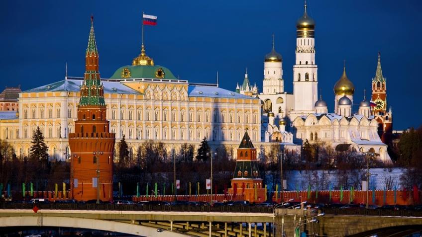 Торопись. В РФ открылась вакансия президента страны