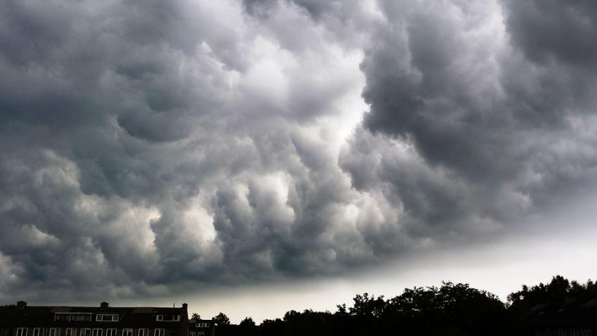 ВПетербурге будет сильный ветер— МЧС предупреждает