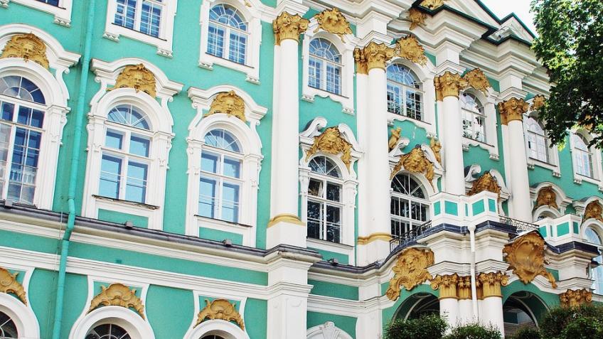 ВПетербурге представят проект музея русского казачества