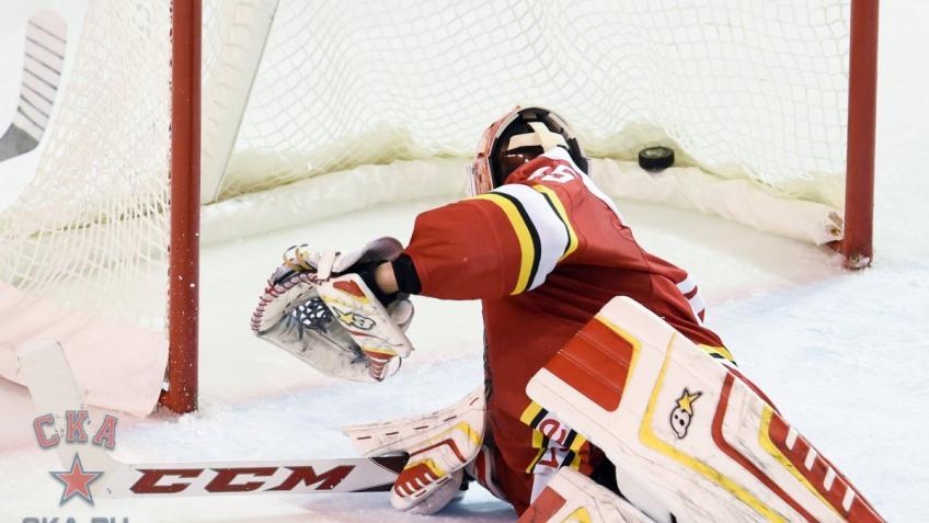 Хет-трик Ковальчука помог СКА разгромить «Куньлунь» в постоянном чемпионате КХЛ