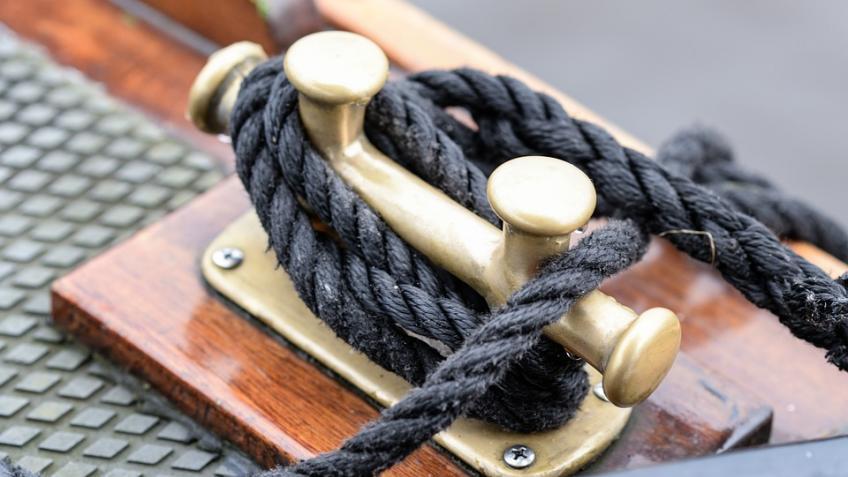 ВПетербурге хотят увеличить количество стоянок для маломерных судов